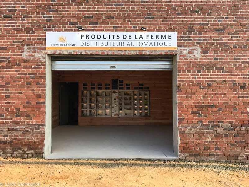 Gournay-sur-aronde local